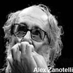Alex Zanotelli